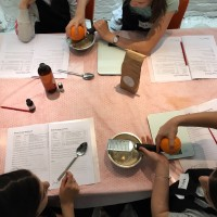 Kids & Teens School Holidays Natural Skincare Workshops