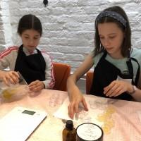 Kids School Holidays DIY Natural Skincare Classes