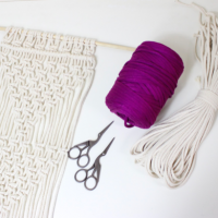 Beginner Macrame Workshops in Sydney