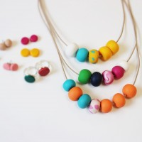 Kids & Teens Polymer Clay Jewellery Workshops Sydney