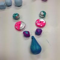 School Holidays Polymer Clay Jewellery Workshop Sydney