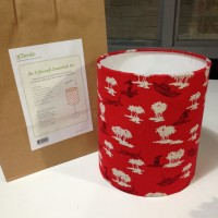 Lampshade Making Kit and Class in Sydney