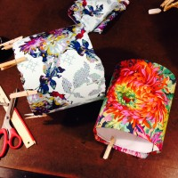 Fabric Lampshade Making in Sydney