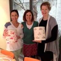 Lampshade Making Classes in Sydney