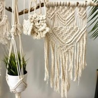 Macrame Wall Hanging Workshops in Sydney