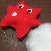 Kids Monster Softie Toy Sewing Workshop