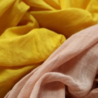 Natural Dyeing Fabric Workshop