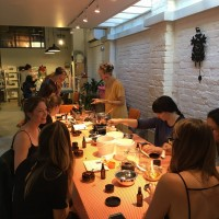 Organic Skincare Classes in Sydney