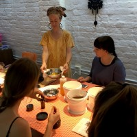 Natural Beauty Product Workshop in Sydney
