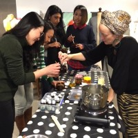 Organic Skincare Beauty Workshops in Sydney