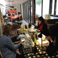 Overlocker Sewing Classess in Sydney