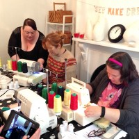 Introduction to the Overlocker Classes Sydney