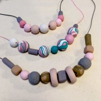 Polymer Clay Jewellery Classes in Sydney