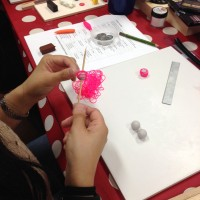 Polymer Clay Jewellery Classes Sydney