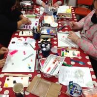 Polymer Clay Jewellery Classes Sydney