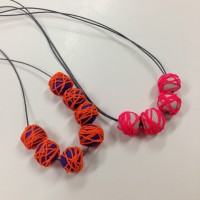 Polymer Clay Bead Workshop in Sydney