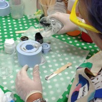 Mould Making and Resin Casting Workshop in Sydney