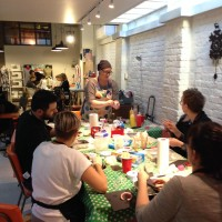 Resin Jewellery Workshops in Sydney