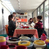 Resin Jewellery Classes in Sydney