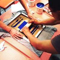 Screen Printing Classes in Sydney
