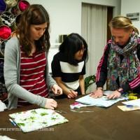 Sewing Social Workshop