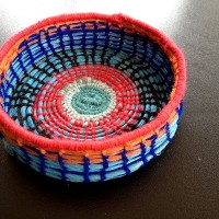 Intro to Basket Weaving Workshop