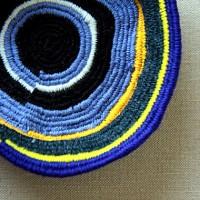 Intro to Basket Weaving Workshop
