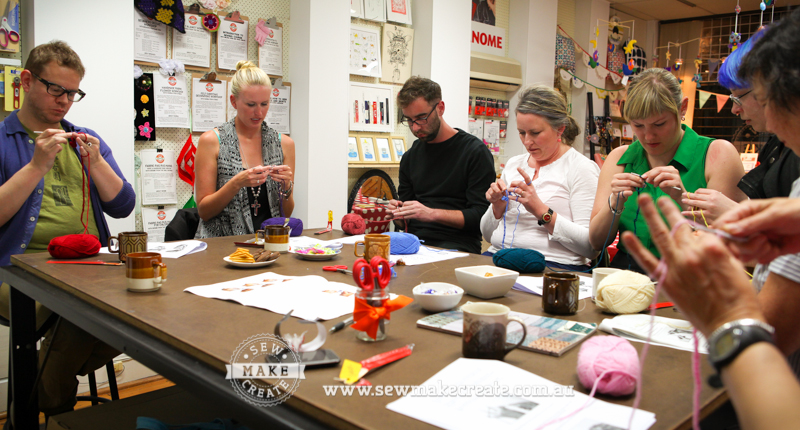 Crocheting Classes : ... Crochet Classes or improve your crochet further with our other Crochet