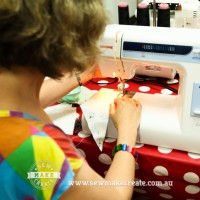 Sewing Social Workshop