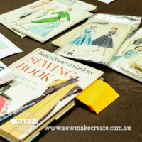 Vintage Dressmaking Series