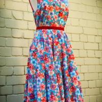 Vintage Dressmaking Sewing Classes