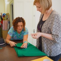 Sew a Skirt Classes in Sydney