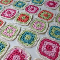 Crochet Project Classes Sydney