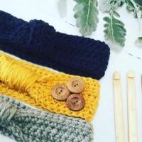 Kids Crochet Craft Workshops in Sydney