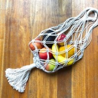 Macrame Carry Bag Classes in Sydney