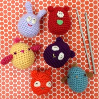 Amigurumi Crochet Toy Classes Sydney