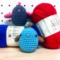 Learn Amigurumi Crochet