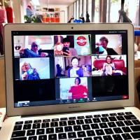 Online Craft Social Meets