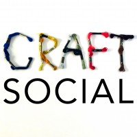 Online Craft Social Meet