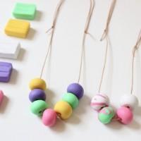 Kids Online Polymer Clay Workshops