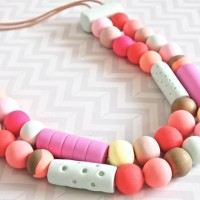 Polymer Clay Jewellery Making Workshop in Sydney